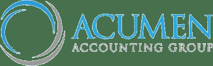 Acumen Accounting Group Logo